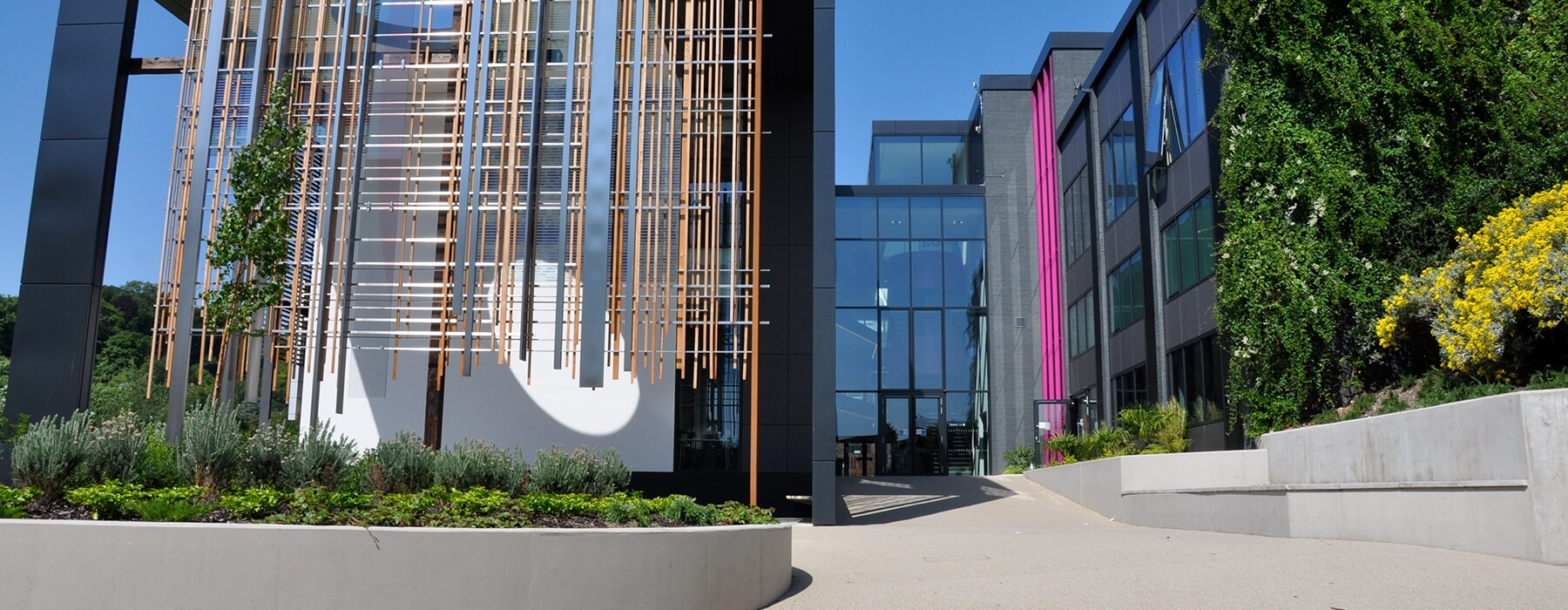 Winchester University sees increase in student recruitment